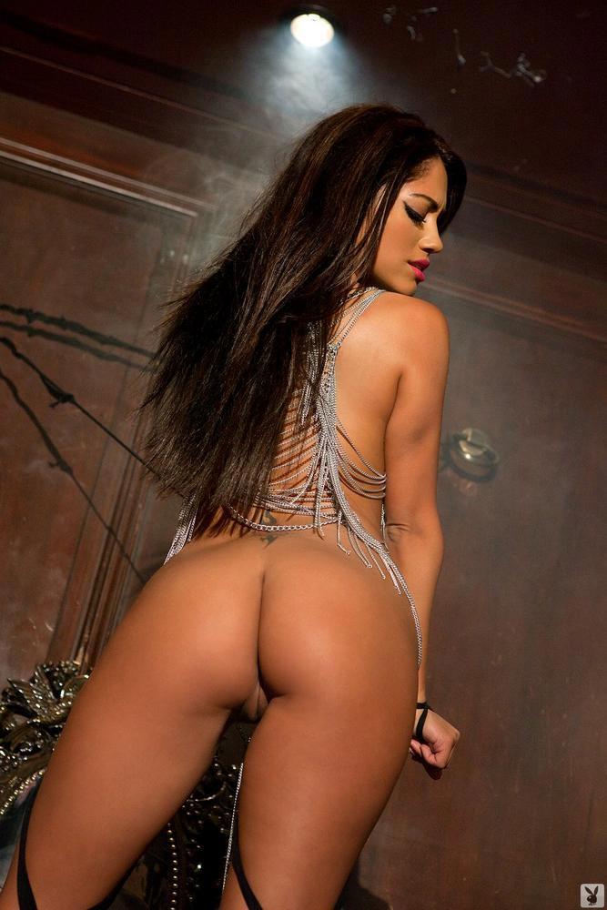 Jessica burciaga онлайн порн