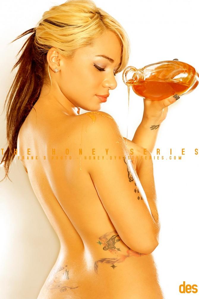 Des – Honey Series – Frank D Photo