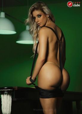 Nathalia Belletato, Nicole Taylor, Marquieli Sigolin - (Sexy Bra