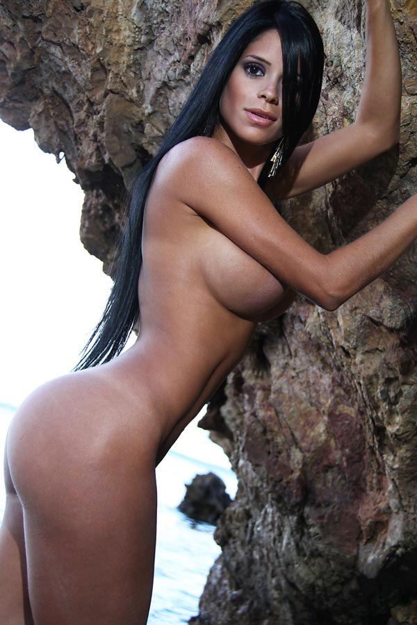 Michelle Lewin in Playboy