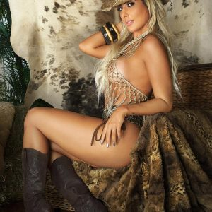 Aline Rodrigues in Sexy Brazil 00571