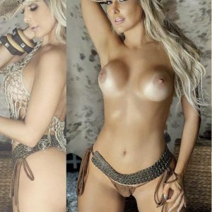 Aline Rodrigues in Sexy Brazil 00578