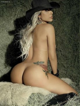 Aline Rodrigues in Sexy Brazil 00593