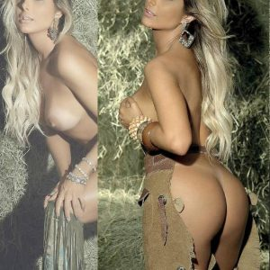 Aline Rodrigues in Sexy Brazil 00598