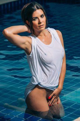 Ana Paula x Diamond Brazil 00219