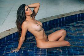 Ana Paula x Diamond Brazil 00222