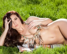 Stephy C @justStephyC on Playboy.com