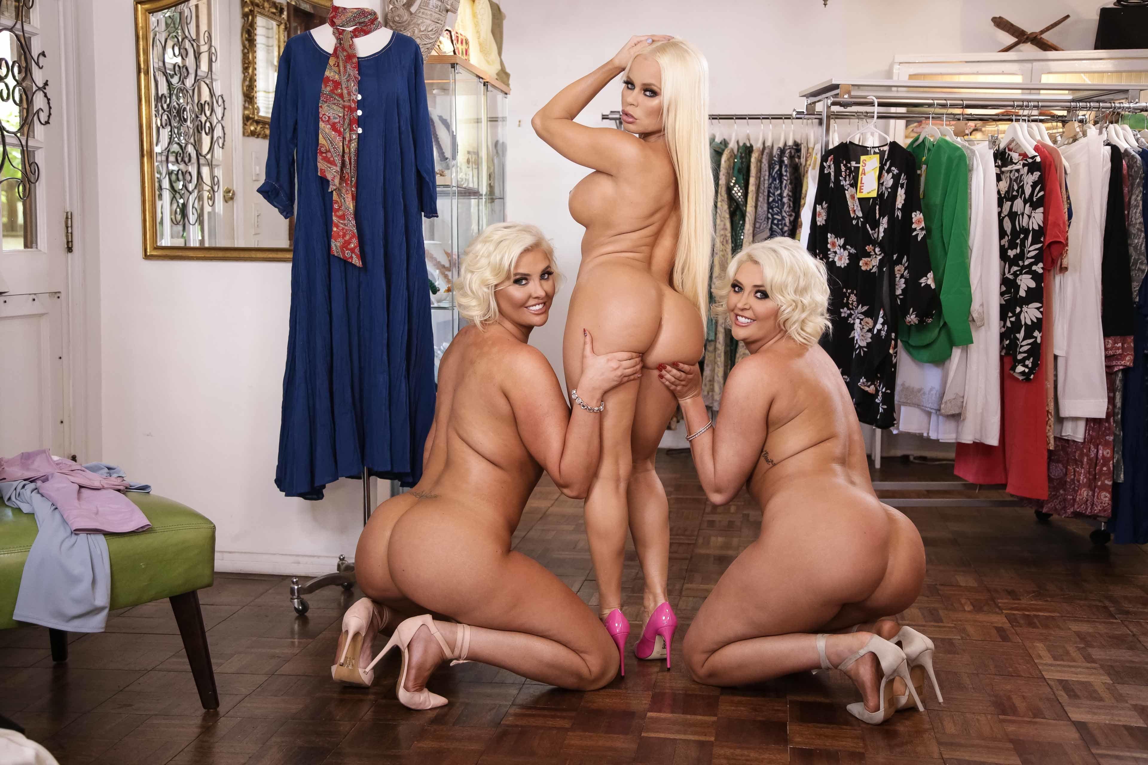 Playboy twins karissa and kristina shannon men's sites online